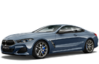 BMW 8 Coupe купе 2020 года